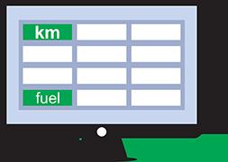 GPS контрол справки