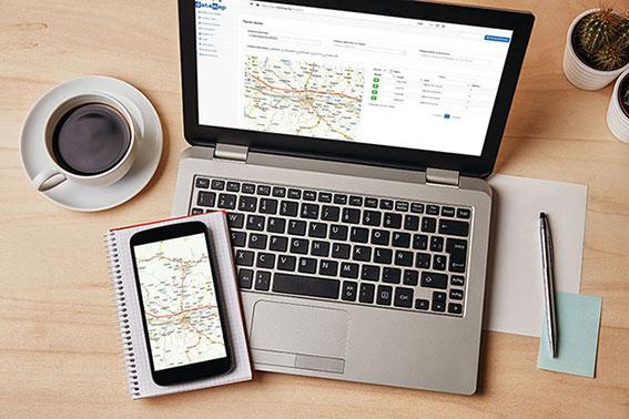 GPS система за наблюдение