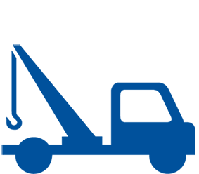 GPS система за пътна помощ и сервиз