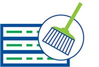 Почистване на адреси - идентифициране