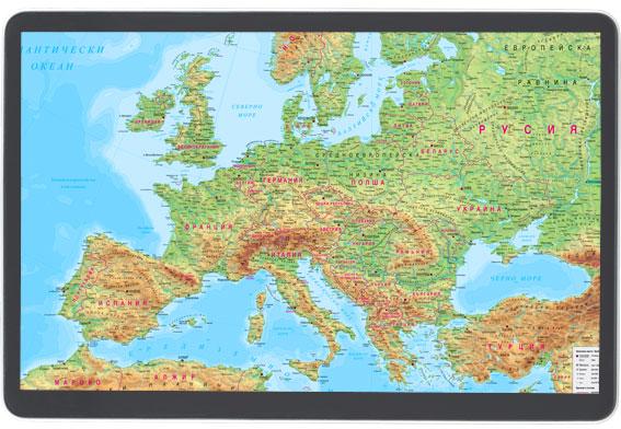 Цифрови карти