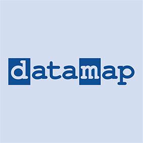 Дейтамап лого