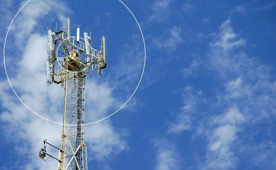Телекомуникации планиране на мрежа